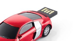 Pen drive Audi Collection R8