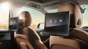 Telas Multimídia Mobile + Fone Audi Moove