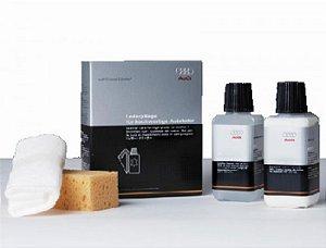 Kit de Limpeza e Conservação de Couro - Original Audi Car Care