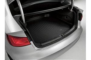 Tapete Protetor de Porta Malas A3 Sedan