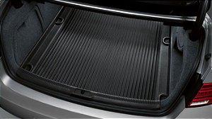 Tapete Protetor de Porta Malas A4 Sedan