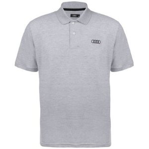 Camisa Polo Audi Stripes Masculina