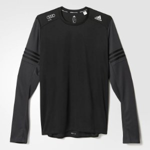 Camisa Response Audi Adidas Masculina