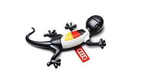 Aromatizador para Automóveis - Gecko Amadeirado - Alemanha