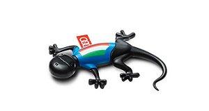 Aromatizador para Automóveis - Gecko Amadeirado - Itália