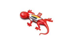 Aromatizador para Automóveis - Gecko Amadeirado - Belgica