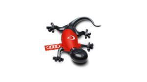Aromatizador para Automóveis - Gecko Amadeirado - Turquia