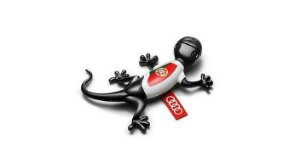Aromatizador para Automóveis - Gecko Amadeirado - Portugal