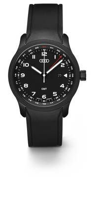 Relógio Pulso Gtm Blackline