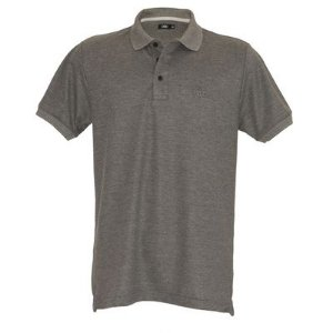 Camisa Polo Style Rings - Mescla - Masculina