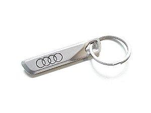 Chaveiro de Metal Audi