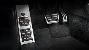 Jogo de Pedaleiras Audi A4