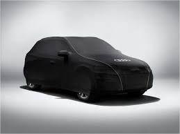 Capa de cobertura para ambientes internos Audi Q5