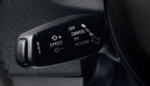 Cruise Control - Piloto Automático -  A3 Sportback Quattro - A3 Sedan Quattro - RS3 Sportback - RS3 Sedan 2013 2016