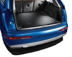 Tapete protetor do Porta-Malas Audi Q7