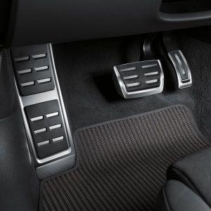 Jogo de Pedaleiras Audi Q7