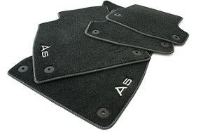 Jogo de Tapetes Premium Floor Mats - A5