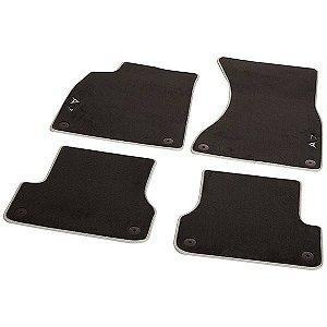 Jogo de Tapetes Premium Floor Mats - A7 Sportback 2015 / 2020