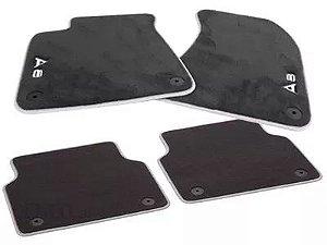Jogo de Tapetes 'Premium Floor Mats' - A8