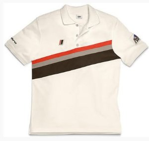 Camisa Polo Heritage - Masculina