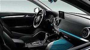 Kit Blue - Painel e Portas - A3 2016 2020
