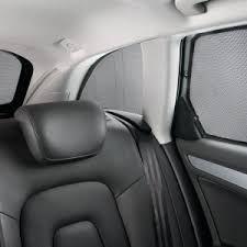 Telas de Proteção Solar - A3 Sportback Quattro - A3 Sedan Quattro 2013 2020 - RS3 Spotback - RS3 Sedan 2016 2020