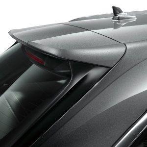 Spoiler de Teto - A4 Avant - A4 Avant Quattro 2016 2020