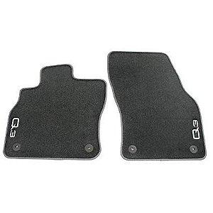 Tapetes Premium Floor Mats dianteiro - Q3 2020 New