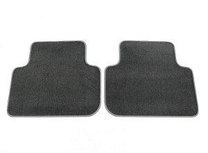 Tapetes Premium Floor Mats - Traseiro - Q3 2020 New