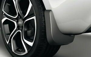 Para barro - Traseiro - A1 Sportback