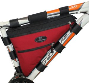 Bolsa Frame Mundi Bike packing Northpak