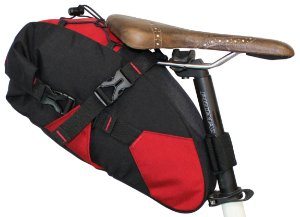 Bolsa Selim Journey P Bike Packing