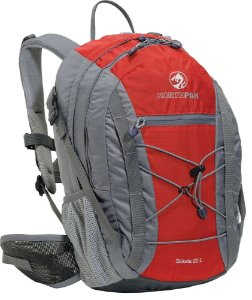 Mochila Esportiva Dakota 20 L Northpak