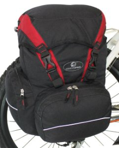 Alforge Bike 45 L Northpak