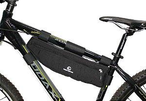 Bolsa guidão bike packing - Northpak Store d98f53fffa4