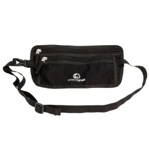 Doleira Money Belt Porta Documentos Northpak