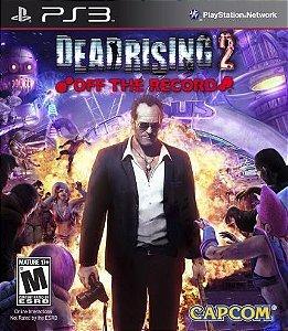DEAD RISING 2 - PS3