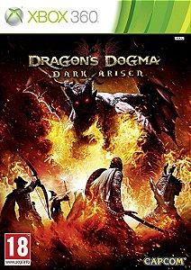 DRAGON DOGMA: DARK ARISEN - XBOX 360