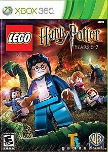 Lego Harry Potter 5-7 years - Xbox 360