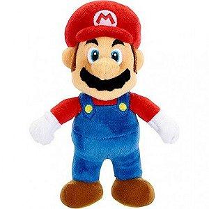 Pelúcia Super Mario Bros