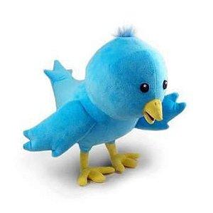 Passaro Pelúcia Twitter