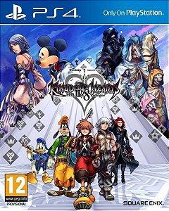 KINGDON HEARTS 2.8 HD FINAL PROLOGUE - PS4