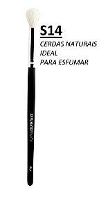S14 - PINCEL SFFUMATO PARA ESFUMAR - CERDAS NATURAIS