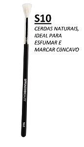 S10 - PINCEL SFFUMATO PARA ESFUMAR - CERDAS NATURAIS