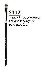 S117 - PINCEL SFFUMATO CHANFRADO