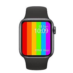Relógio Inteligente IWO 14 W66
