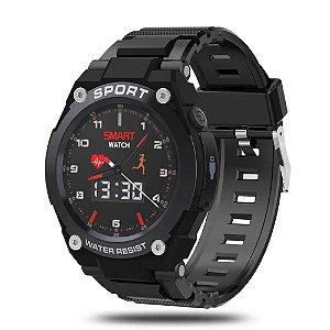Relógio Inteligente DT NO.1 DT97 GPS