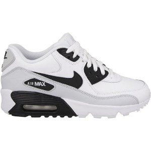 00f011c99f8 Nike Air Max 90 Branco Preto