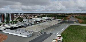 SBARX17 - Aeroporto de Aracaju