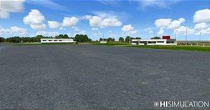 SBTRX18 - Aeroporto de Torres